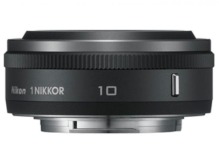 1 NIKKOR 10mm f/2.8 [ブラック] 新品