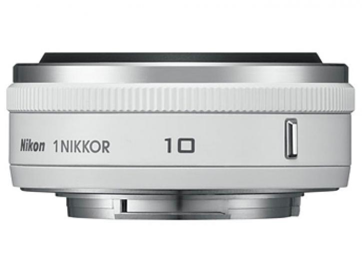 1 NIKKOR 10mm f/2.8 [ホワイト] 新品
