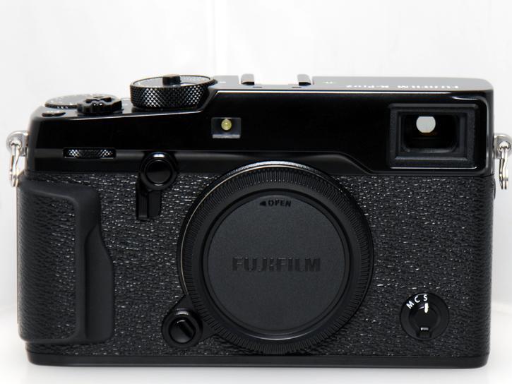 FUJIFILM X-Pro2 ボディ