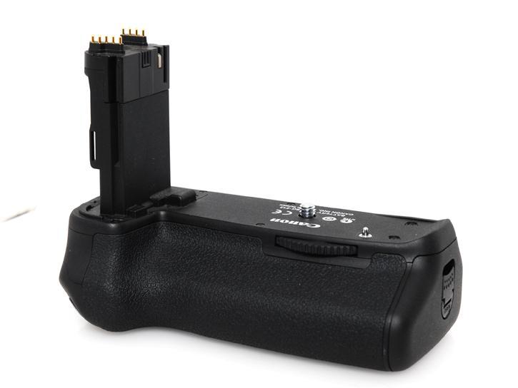 バッテリーグリップBG-E13(EOS6D)