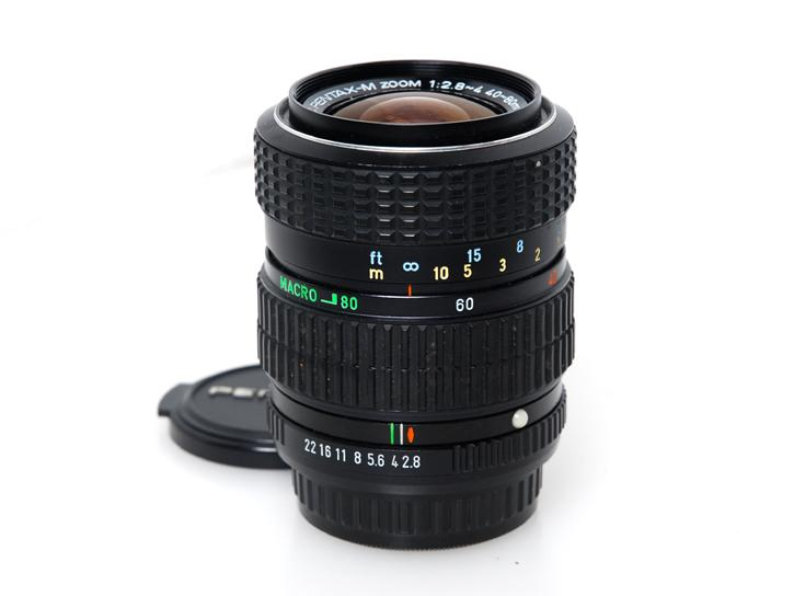 SMCP-M 40-80mm F2.8-4
