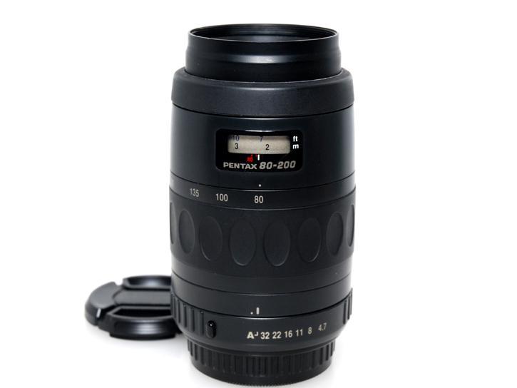 SMCP-F 80-200mm F4.7-5.6