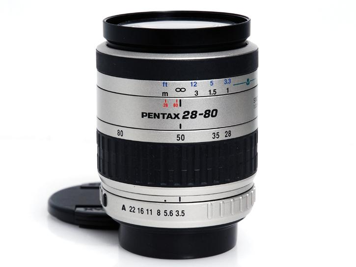 FAズーム28-80mmF3.5-5.6