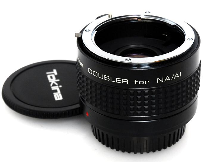 RMC Tokina DOUBLER for N/Ai