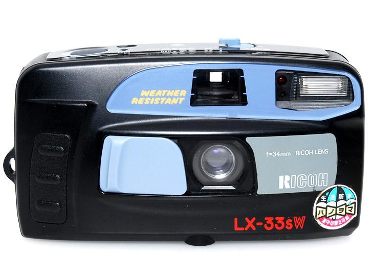 LX-33sW DATE