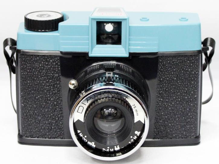 Diana F+ Without Flash フィルム1本プレゼント中!