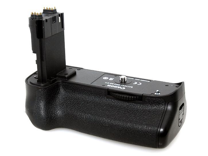 バッテリーグリップ BG-E11(EOS5DMark�V・5Ds・5DsR用)
