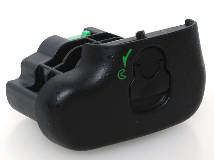 バッテリー室カバー BL-5 (MB-D17・MB-D12用)