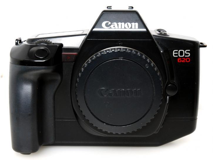 EOS 620