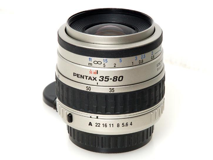 FAズーム35mmF4-80mmF5.6
