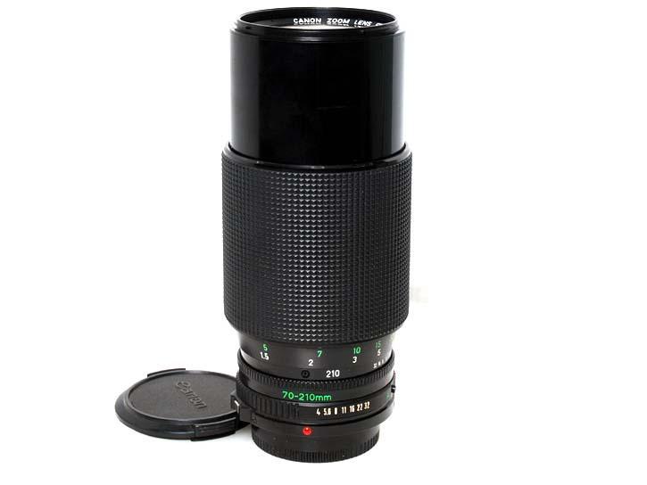 NewFD70-210mm F4