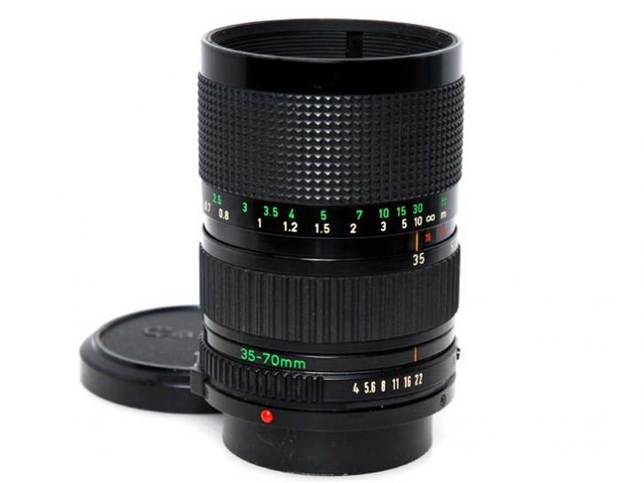 NewFD 35-70mm F4