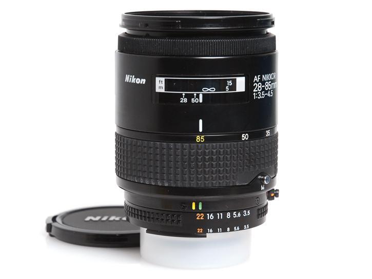 AF28-85mm F3.5-4.5s