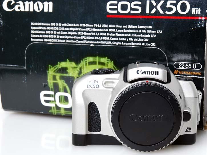 EOS IX50