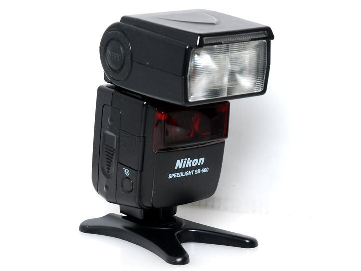 スピードライトSB-600