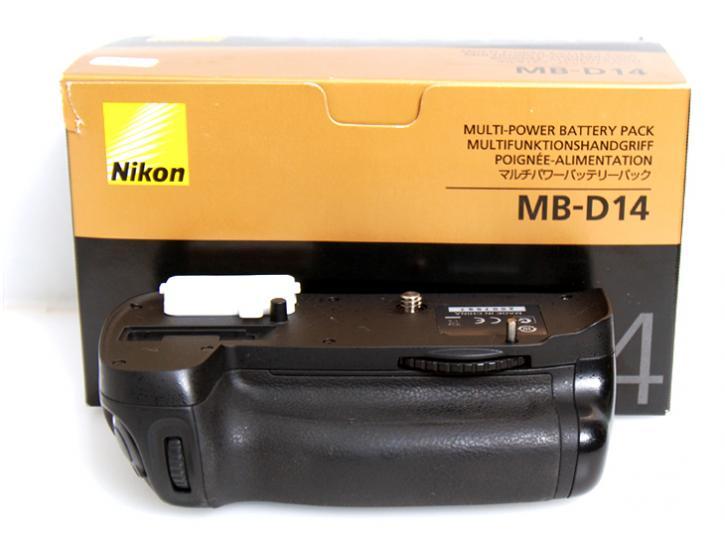 MB-D14(D610・D600用)