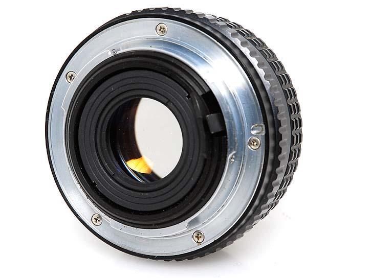 SMCP-M 50mm F2