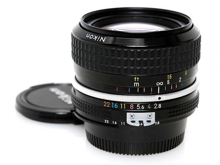 Ai28mm F2.8