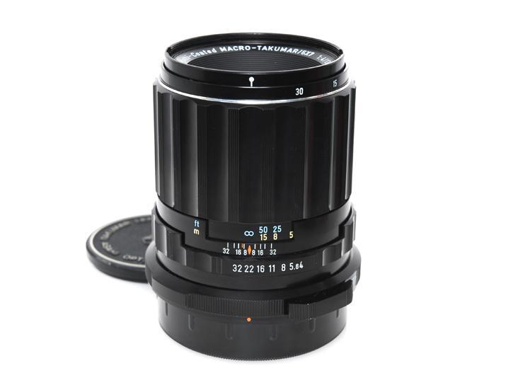 SMCT6×7 135mm F4マクロ