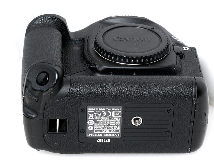 EOS-1D Mark III ボディ