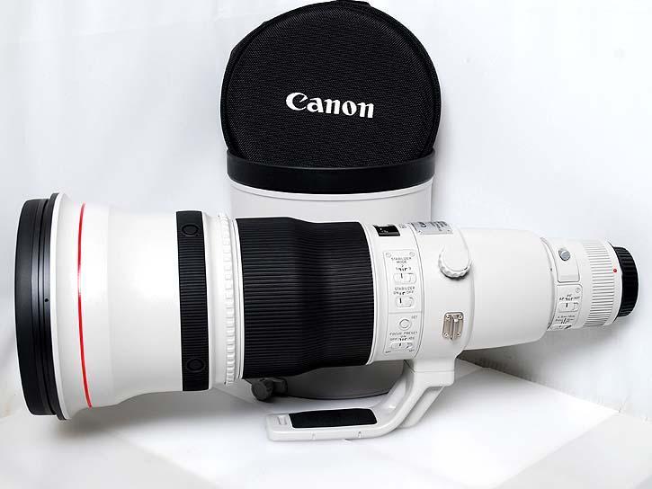 EF600mm F4L IS II USM