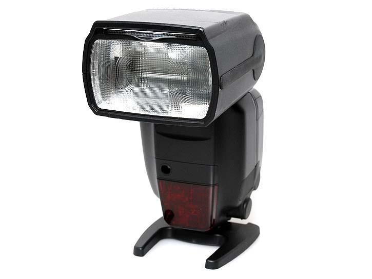 スピードライト 600EX II-RT