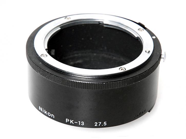 オート接写リング PK-13
