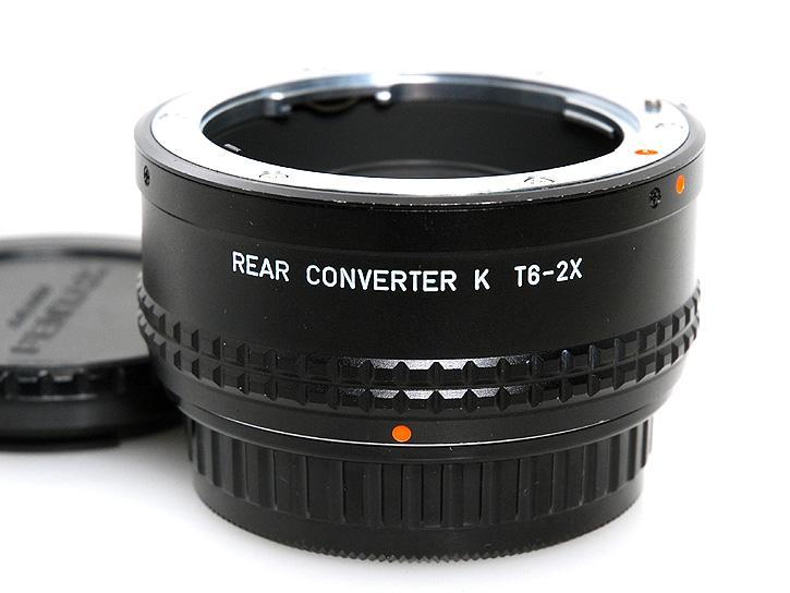 リアコンバーターK T6-2×