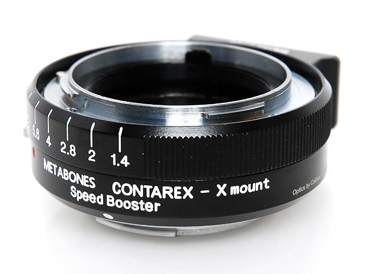 XF-コンタレックス アダプター