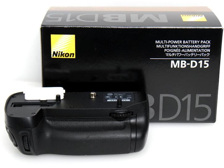 MB-D15