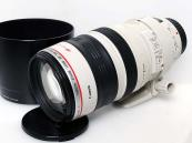 EF100-400mm F4.5-5.6L IS USM