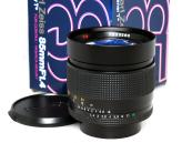 Carl Zeiss Planar T* 85mm F1.4 (MMJ)