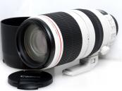 EF100-400mm F4.5-5.6L IS� USM