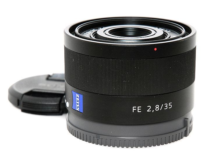 Sonnar T* FE 35mm F2.8 ZA SEL35F28Z