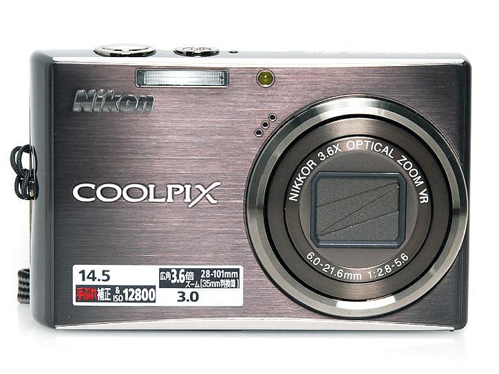 COOLPIX S710
