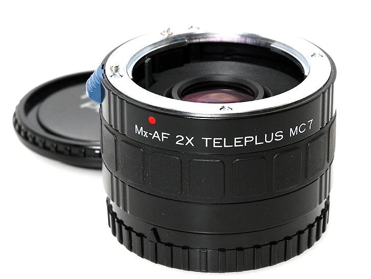 AF2Xテレプラス MC-7 ミノルタ用