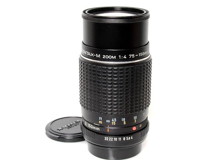 SMCP-M 75-150mm F4