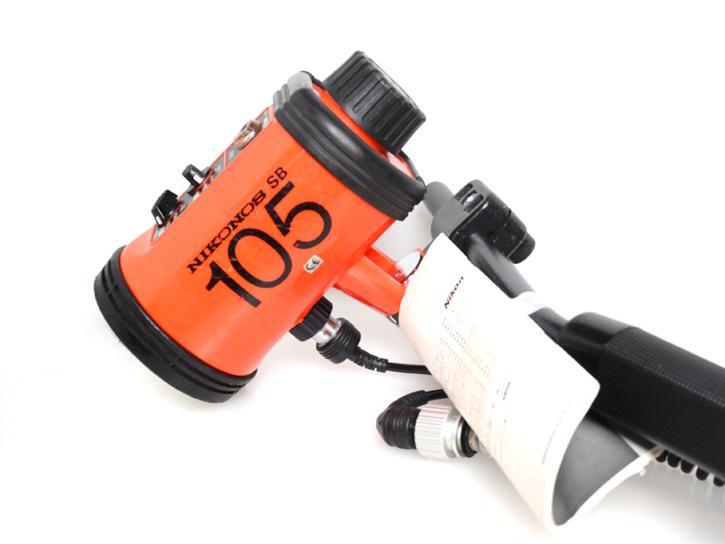 スピードライトSB-105 本体セット