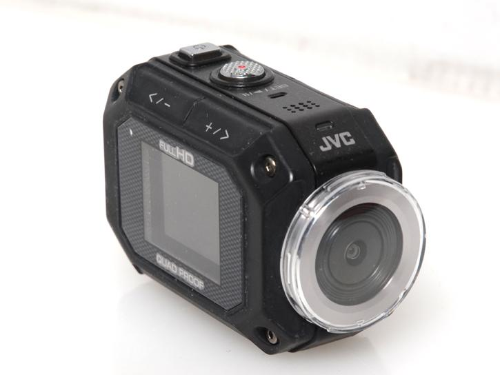 victor GC-XA1