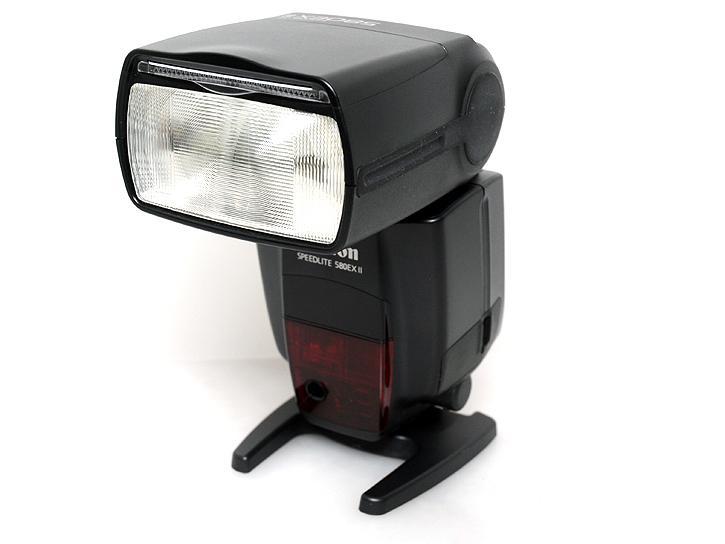 スピードライト 580EX II